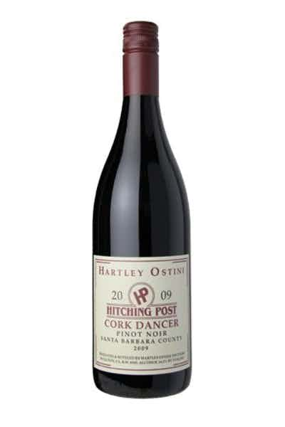 Hitching Post 'Cork Dancer' Pinot Noir