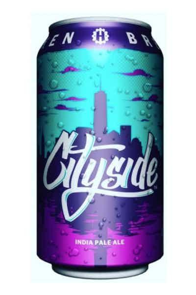 Hoboken Cityside Pale Ale