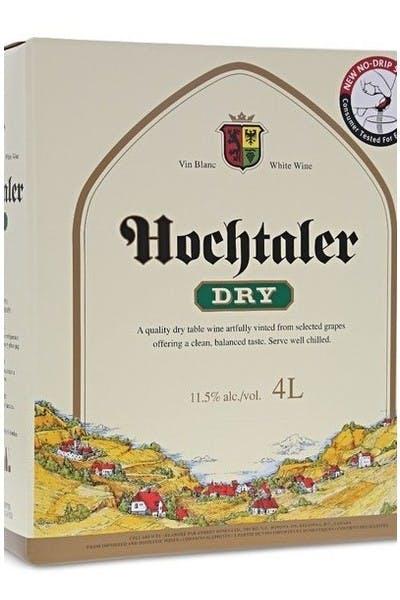Hochtaler Dry White Wine