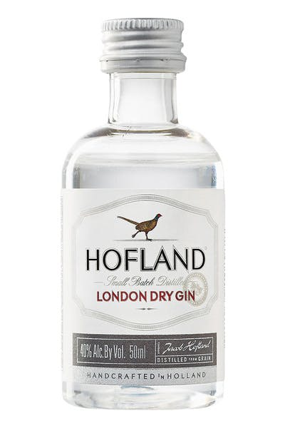 Hofland Gin