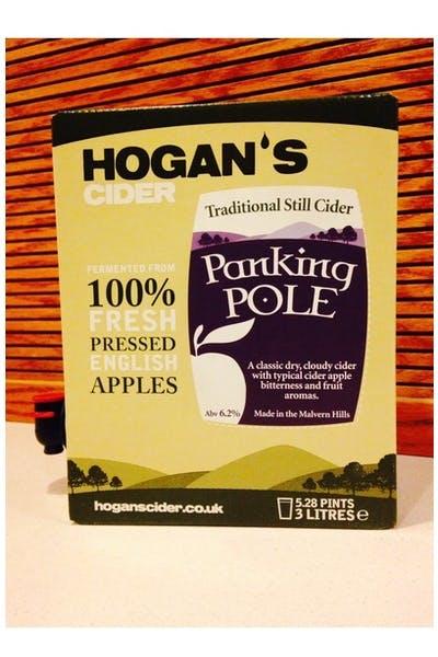 Hogan's Cider Panking Pole