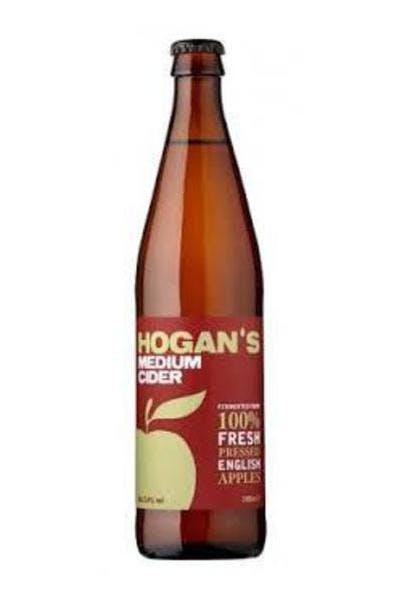 Hogan's Hazy Daisy Boxed Cider