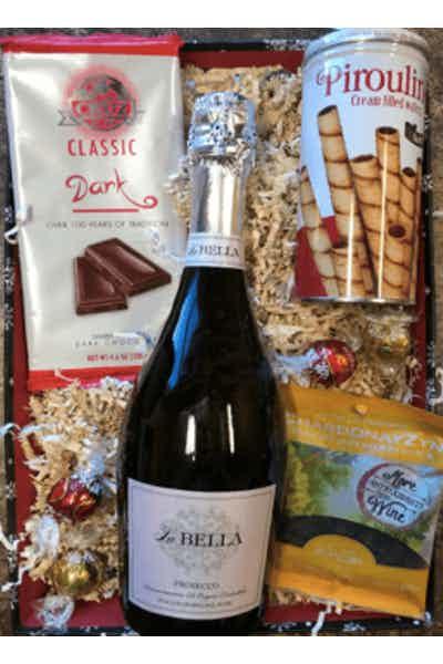 Holiday Sparkler Gift Set