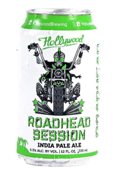 Hollywood Brewing Co. Roadhead Session IPA