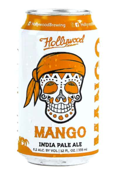 Hollywood Brewing Co. Mango IPA