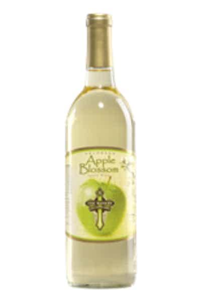 Holy Cross Abbey Apple Blossom