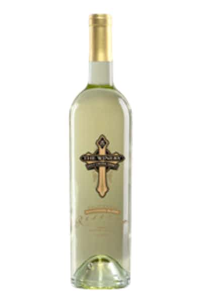 Holy Cross Abbey Sauvignon Blanc Reserve