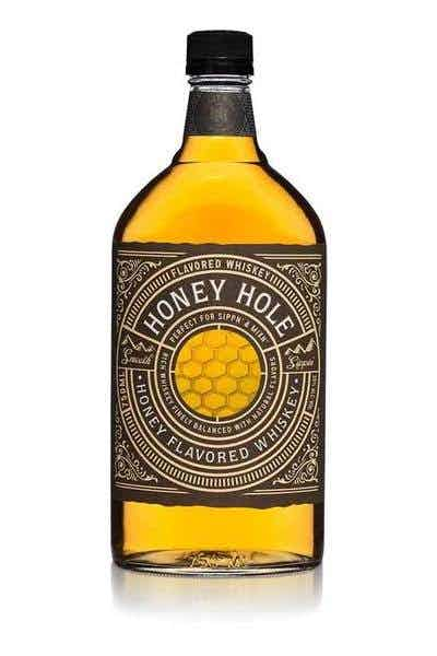 Honey Hole Honey Flavored Whiskey