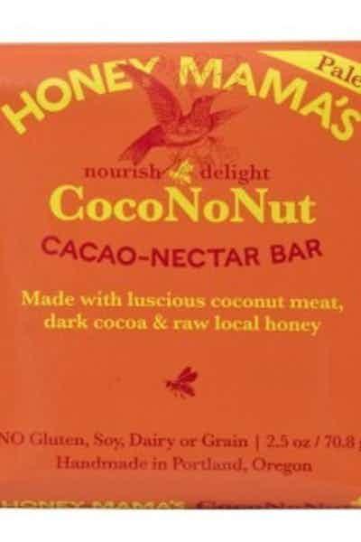 Honey Mama's Dutch Cacao-Nectar Bar
