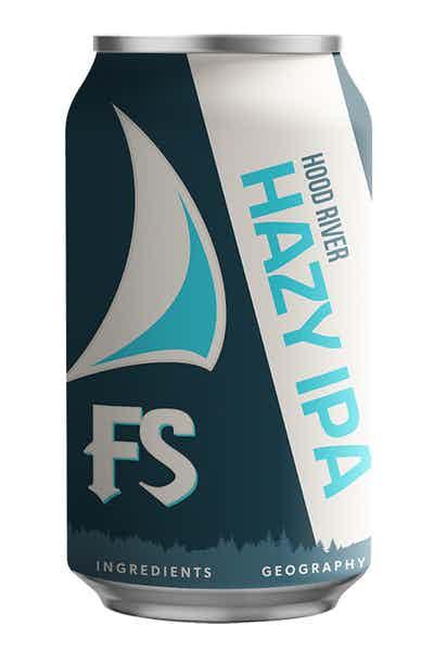 Full Sail Hood River Hazy IPA