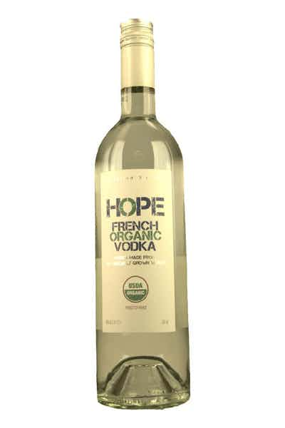 Hope Vodka