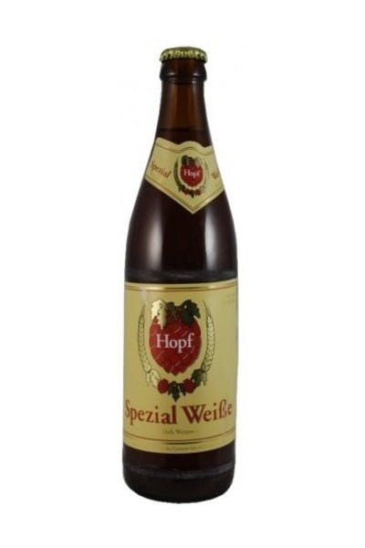 Hopf Spezial Weisse