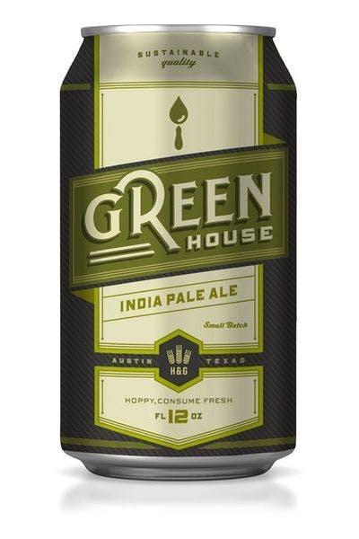 Hops & Grain Greenhouse IPA