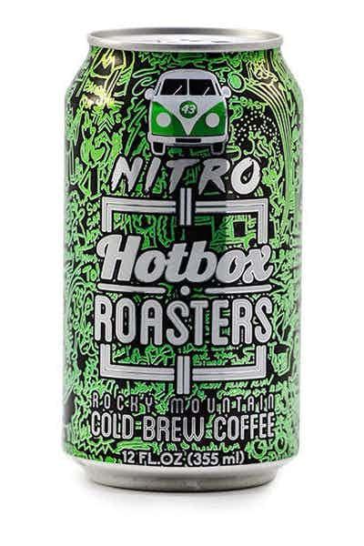 Hotbox Roasters Nitro