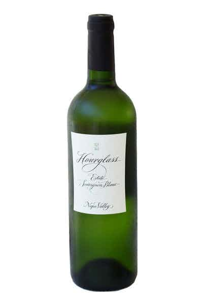 Hourglass Estate Sauvignon Blanc