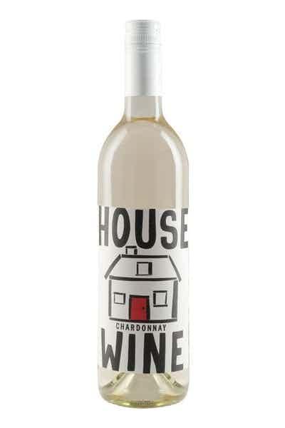 House Wine Chardonnay