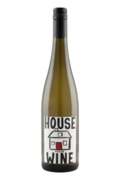 House Wine Riesling