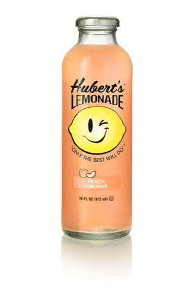 Hubert's Peach Lemonade