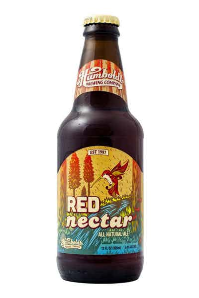 Humboldt Red Nectar