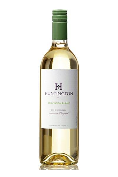 Huntington Sauvignon Blanc
