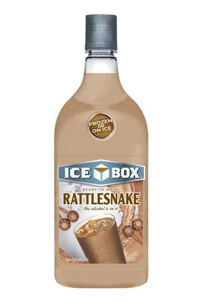 Ice Box Rattlesnake
