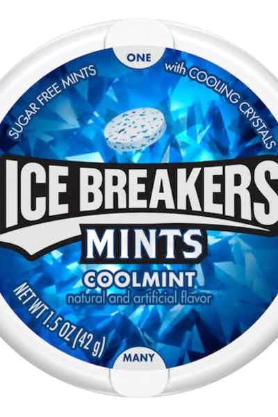 Ice Breakers Coolmint Mints