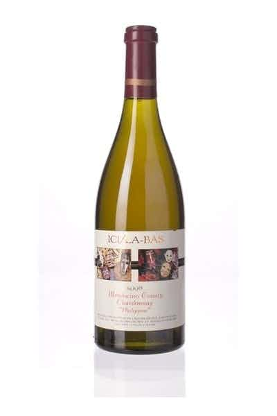 Ici / La-Bas Chardonnay