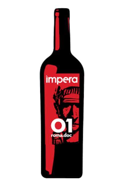 Impera Roma Rosso