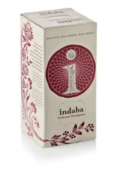 Indaba Cabernet Sauvignon