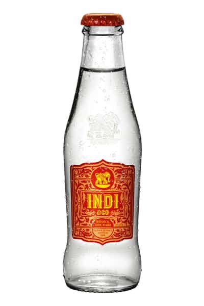 Indi & Co Botanical Lemon Tonic