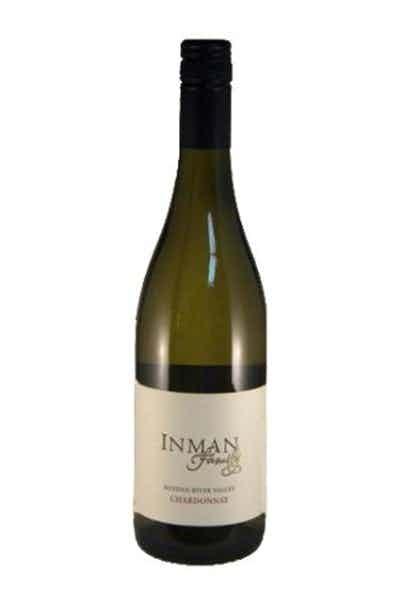 Inman Family Pinot Gris