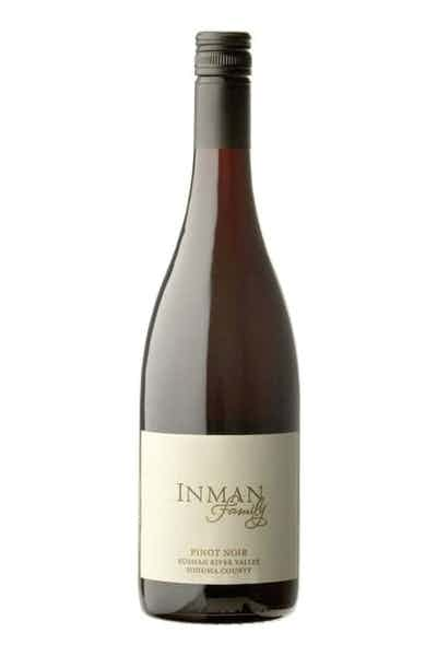 Inman Family Pinot Noir