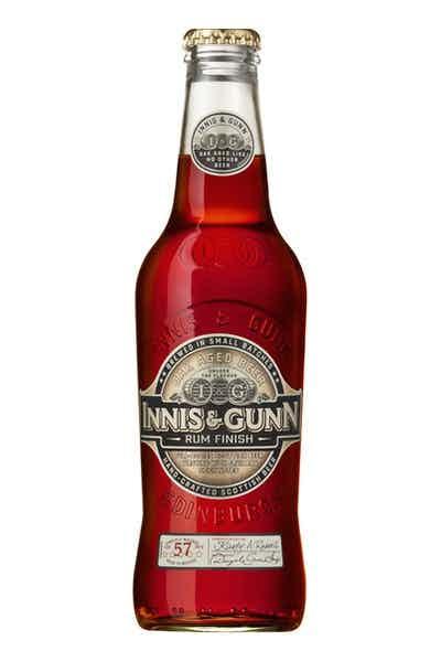 Innis & Gunn Rum Cask Oak Aged