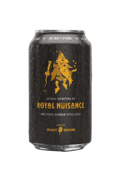 Insight Royal Nuisance