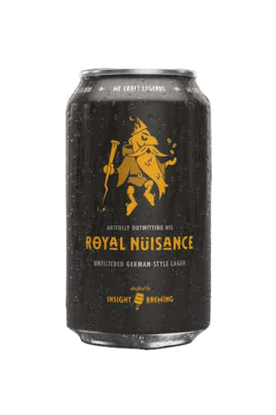 Insight Royal Nuisance