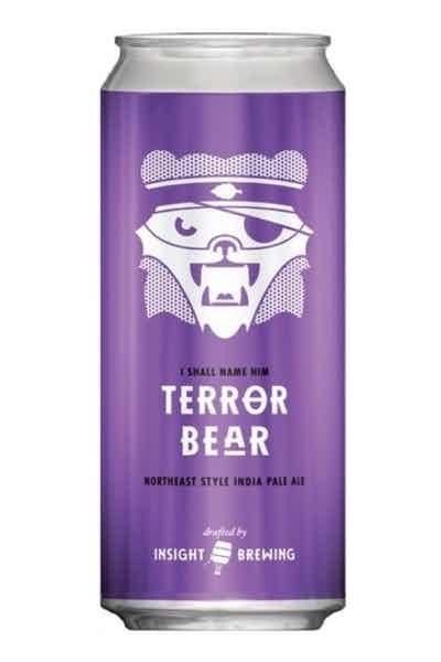 Insight Terror Bear IPA