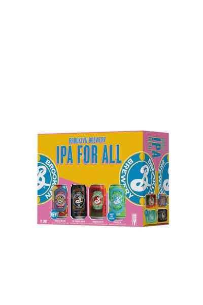 Brooklyn Brewery IPA For All