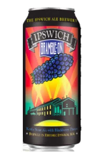 Ipswich Bramble On