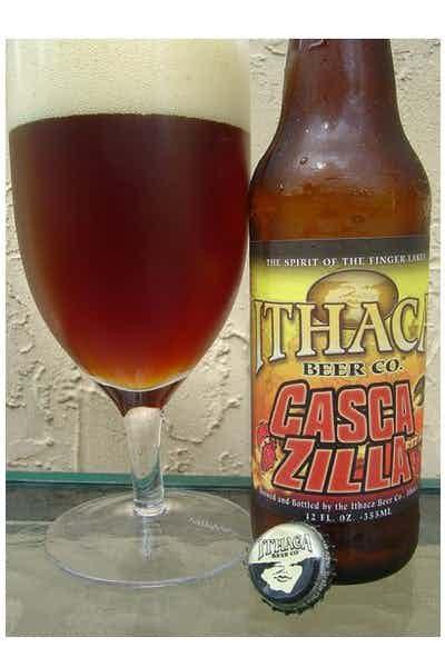 Ithaca Casca Zilla