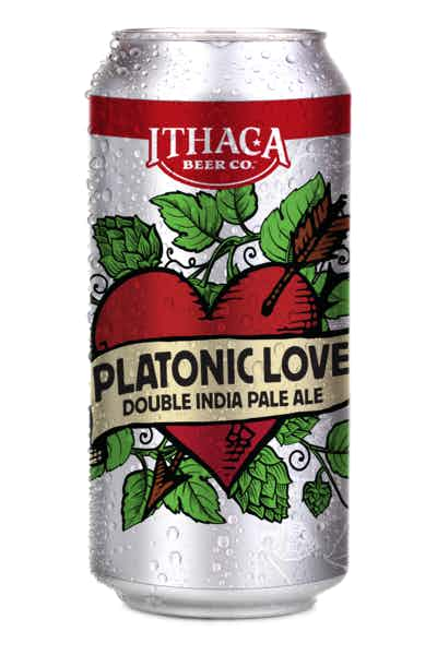 Ithaca Platonic Love