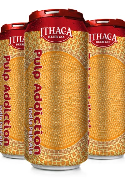 Ithaca Pulp Addiction IPA