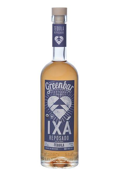 Ixa Organic Reposado Tequila