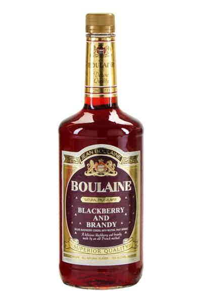 Boulaine Blackberry Brandy