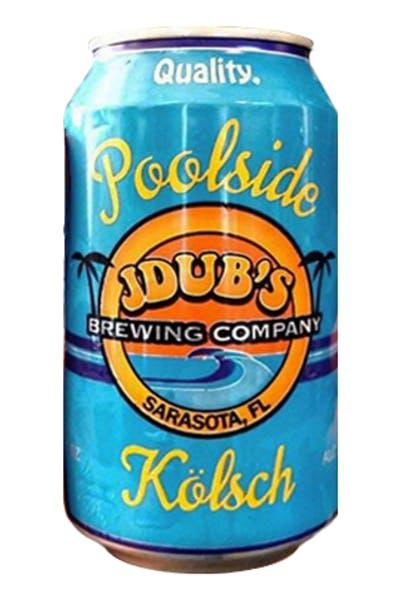 J Dubs Poolside Kolsch