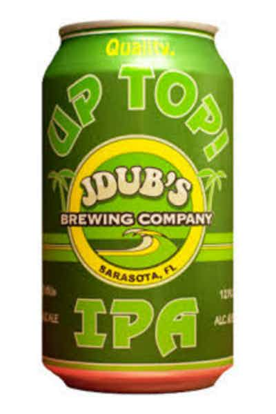 J Dubs Up Top IPA