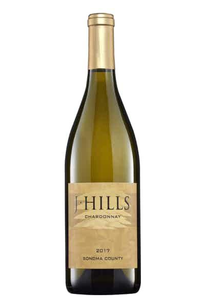 J. Hills Chardonnay