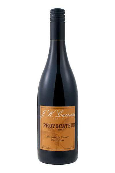 J. K. Carriere Provocateur Pinot Noir