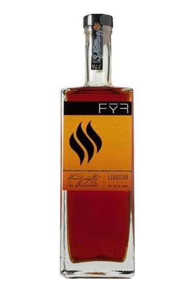 J&L Distilling Company FYR Liqueur