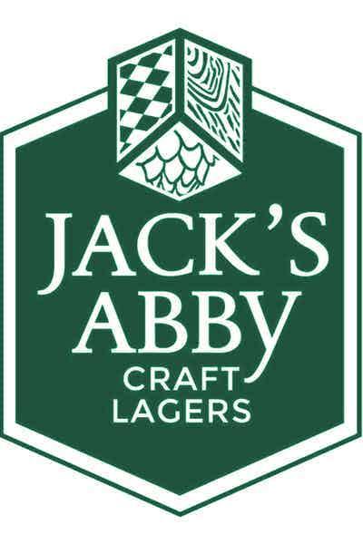 Jack's Abby Bride Maker Lager Wine