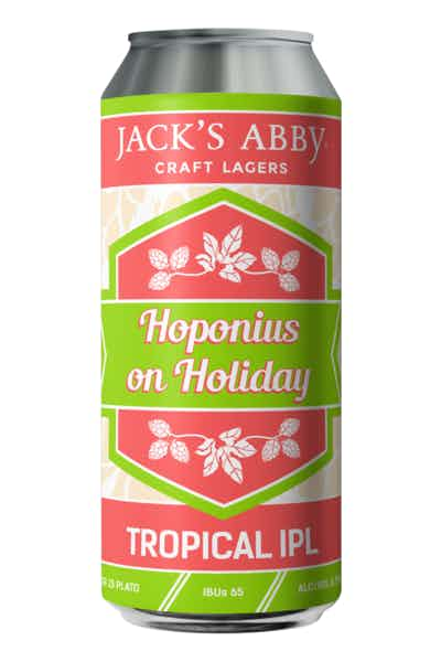 Jacks Abby Hoponius On Holiday